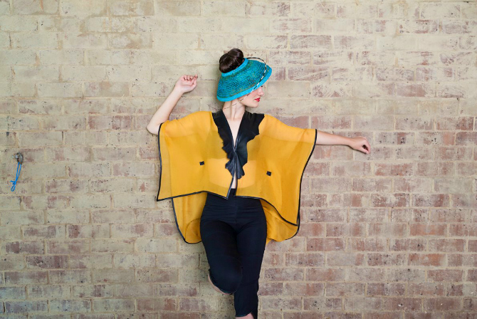 What to wear to Fashfest 2015