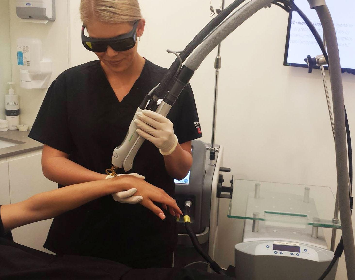 Beauty Roadtest : Laser Clinics Australia - HerCanberra com au