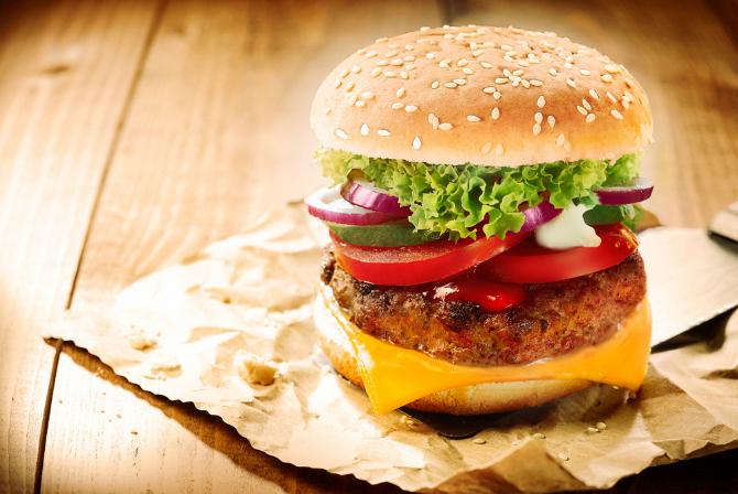 A new 'BurgerHero' for burger lovers