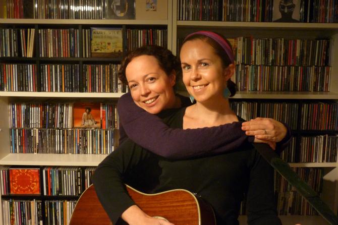 Mixtape Chorus: Canberra's newest indie pop choir