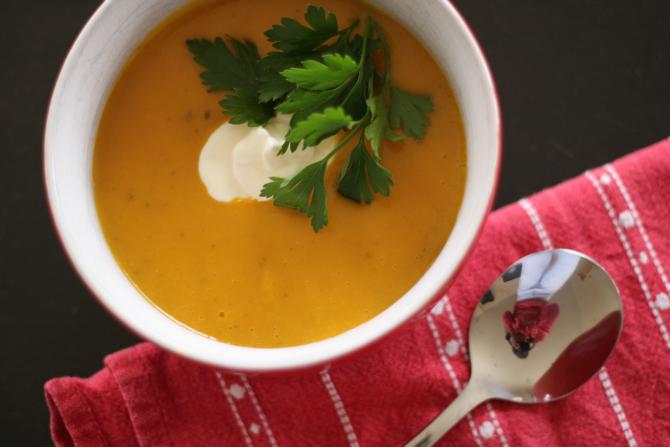Eat Well Wednesday: Winter Seasonal Guide