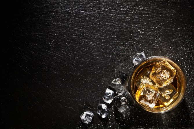 Friday night drinks…with a difference