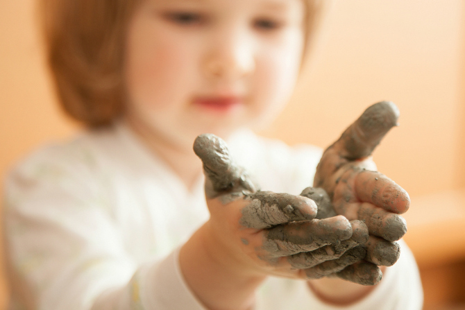 CMAG for kids: Afternoon workshops