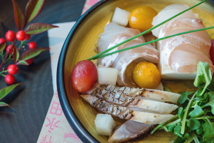 What is Canberra's best restaurant?