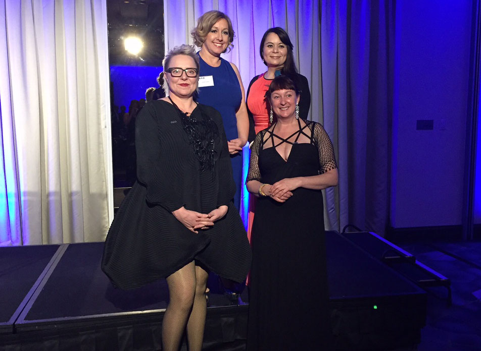Canberra Celebrates Women in Business