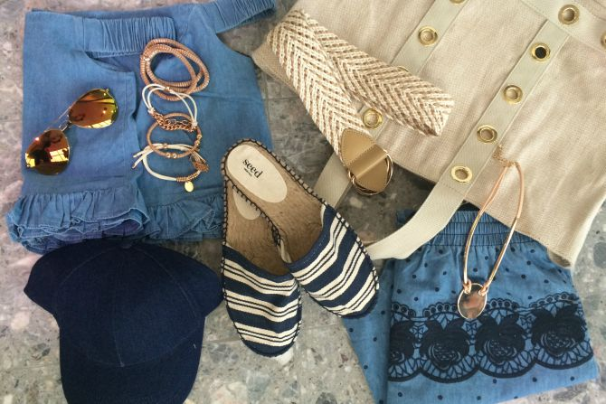 Spring's Here! Canberra Centre's must-have fashion trends