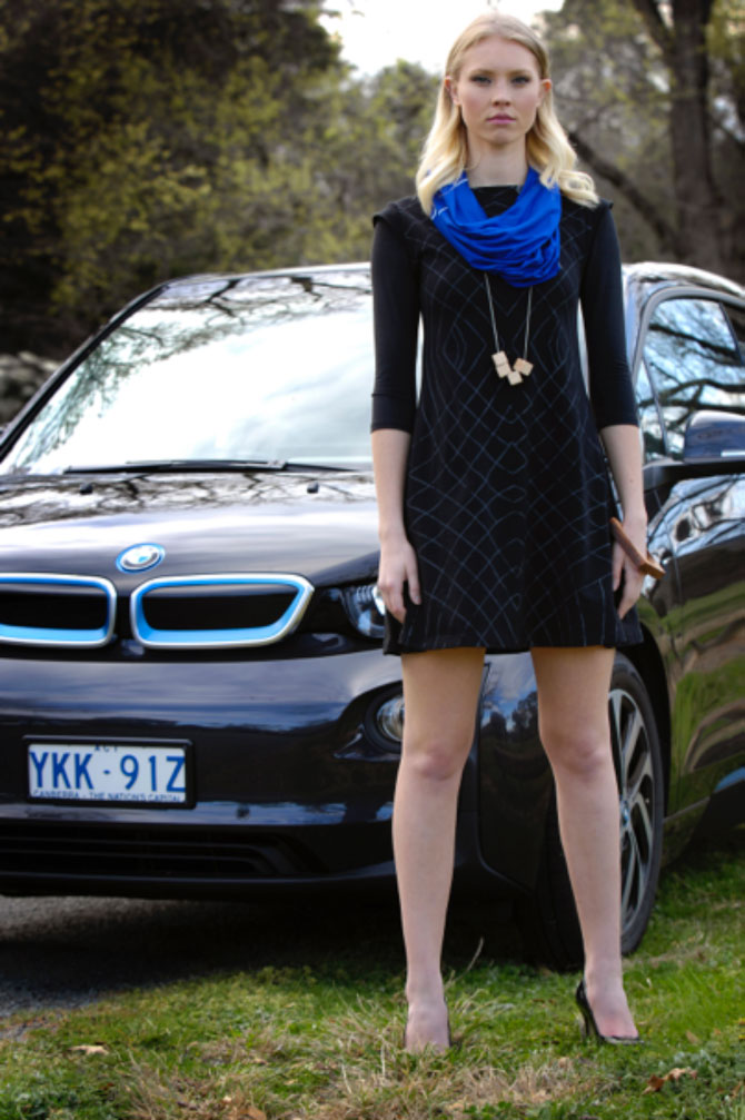 Sustainable Style: Pure Pod and BMW join forces