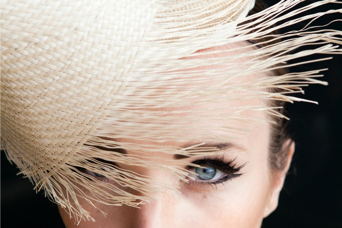 Race Day Millinery and Make Up