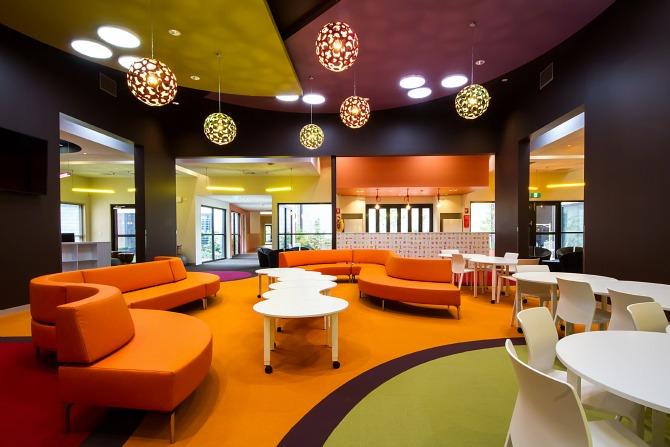 Capital of CultureArchiSchools—Image: Pavilion X