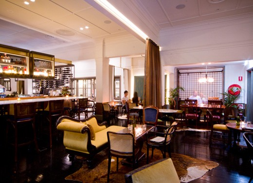 Review: Parlour Wine Room
