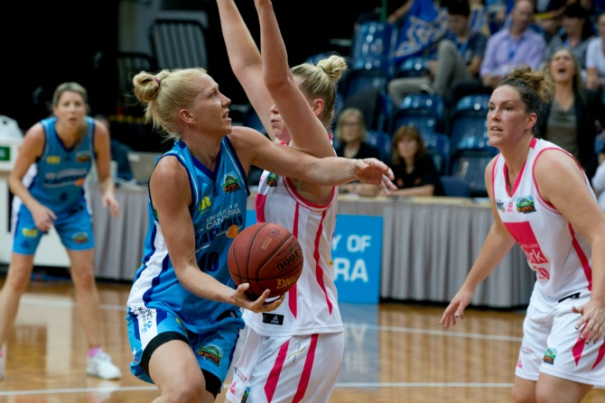 canberra capitals feature