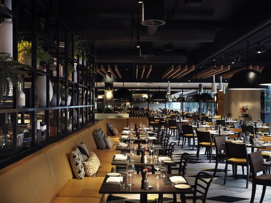 Capitol Bar and Grill: a tantalising taste of Canberra's newest restaurant