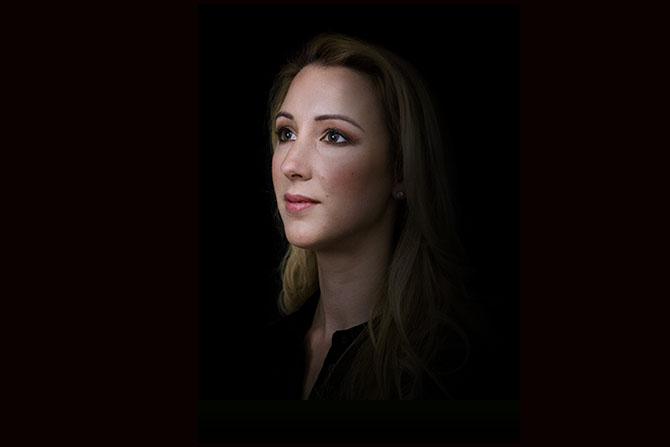 Quiet Revolution: Carrie Leeson