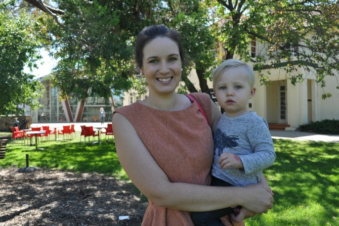 No Pregnant Pause for Policy Pupil