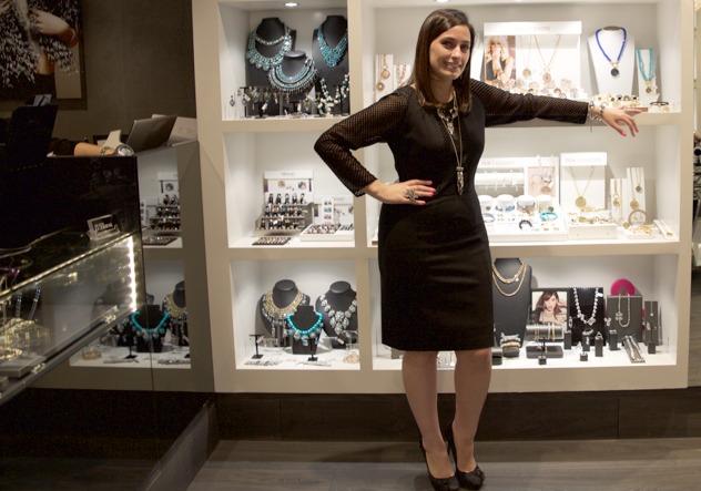 Women at Work: Leane Khalidi