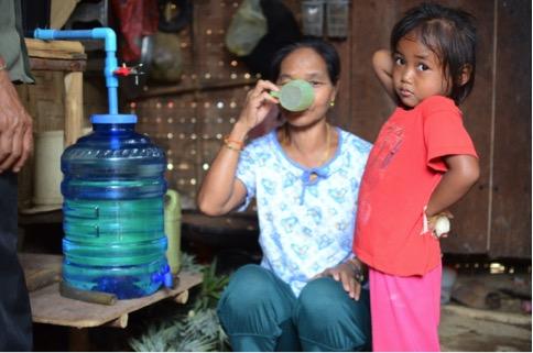 Help take Abundant Water to Nepal