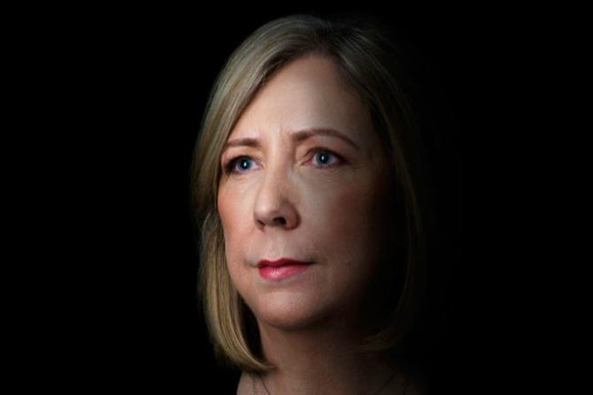Quiet Revolution: Helen Watchirs