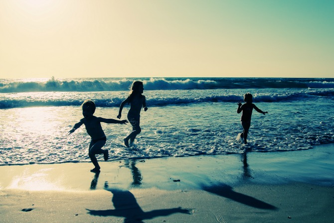 Cheap tricks: How to make family holidays happen