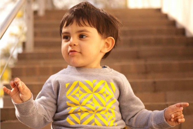 Little Flexi: Bold Designs set to inspire