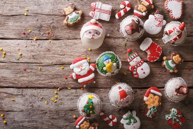 12 Days of Christmas Memories: Laura
