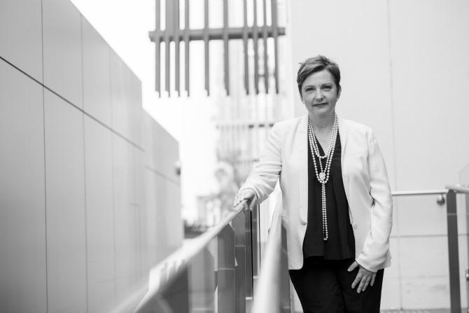 Jenifer Dwyer Slee: A lifetime of achievement