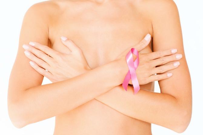Keeping a-breast of my health aka my first mammogram