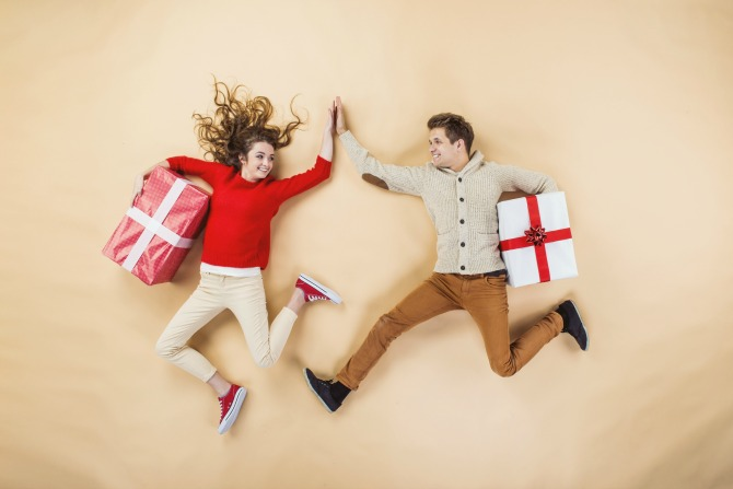 Christmas-proof your relationship