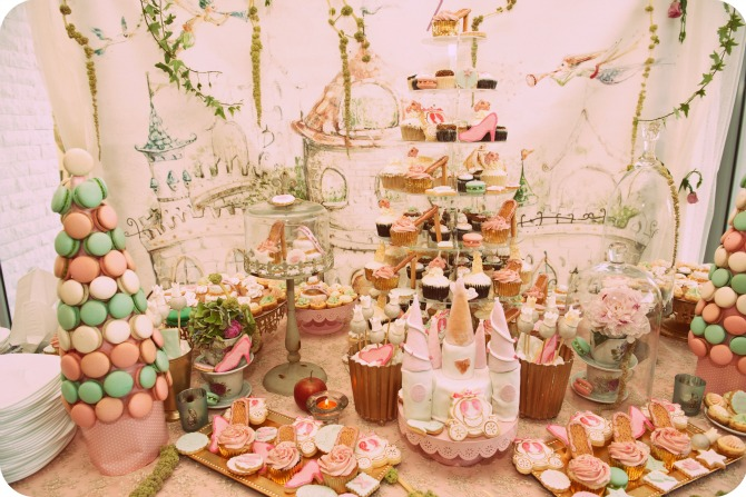 Six Instagram worthy party suppliers in Canberra