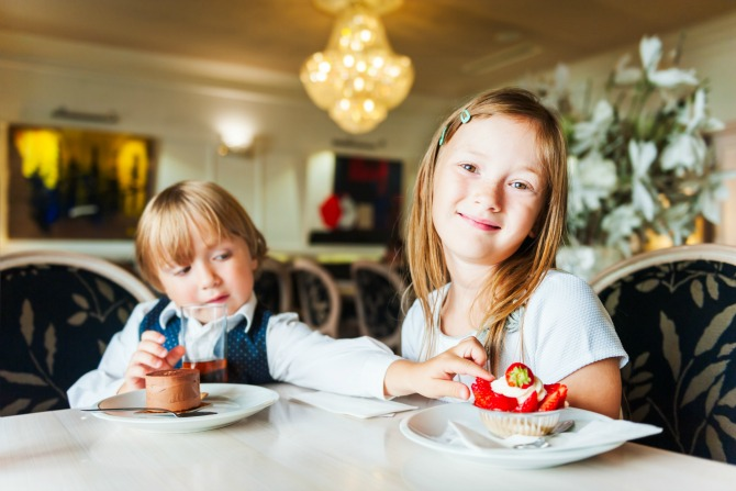 75+ Canberra kid friendly cafes and restaurants