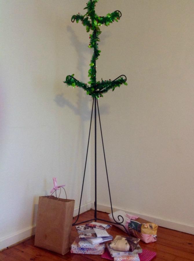 moly christmas tree