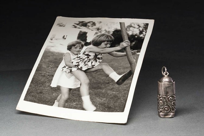 Objects Remembered: The Australians of the Year exhibition