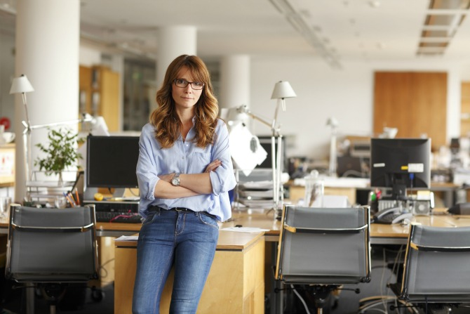 Female Self-Sabotage in Business: How to overcome it