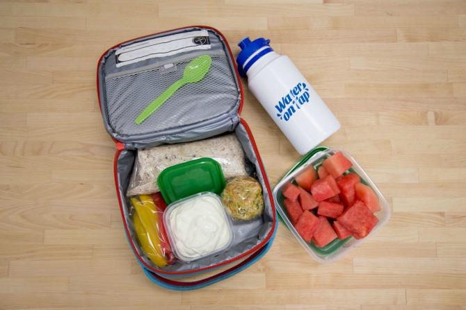 Lunchbox 12