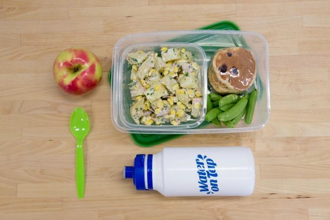 Lunchbox 31