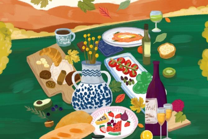 Tastes of Rutherglen: your next escape?