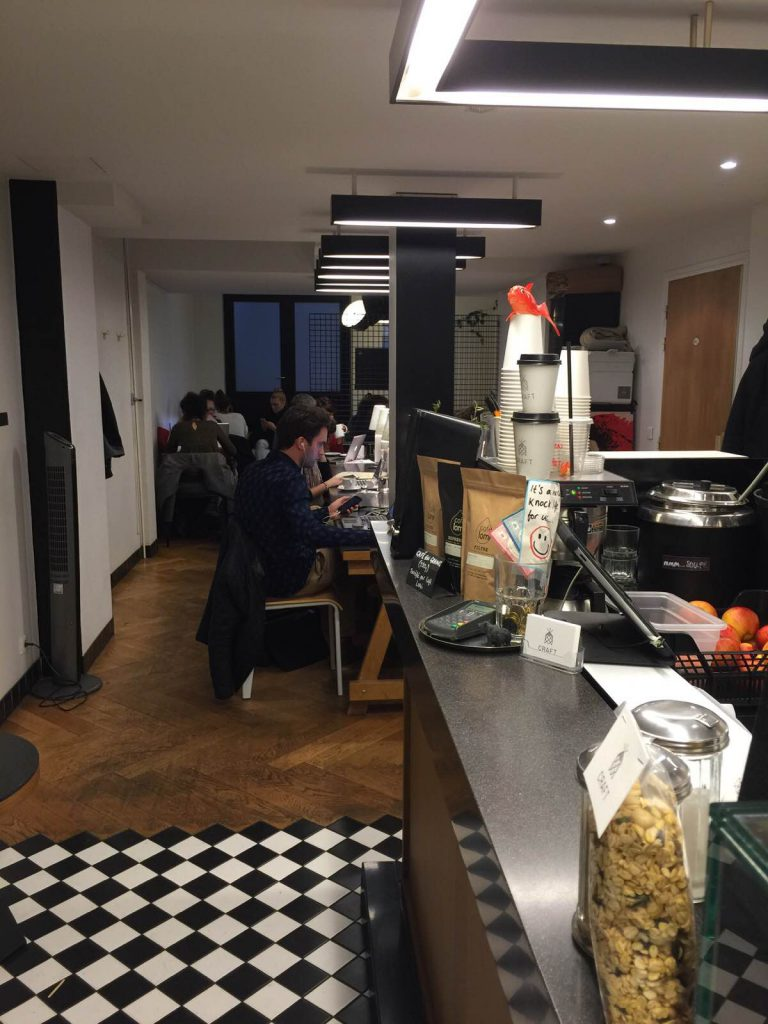 co working space2