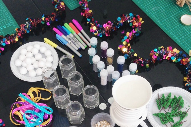 Dream it, create it: The Makers Hub