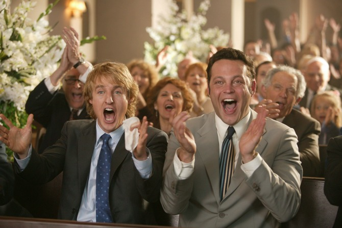 Be Our Guest: How To Behave At Weddings