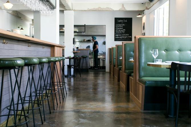 Bar Rochford named Australia's Best Bar
