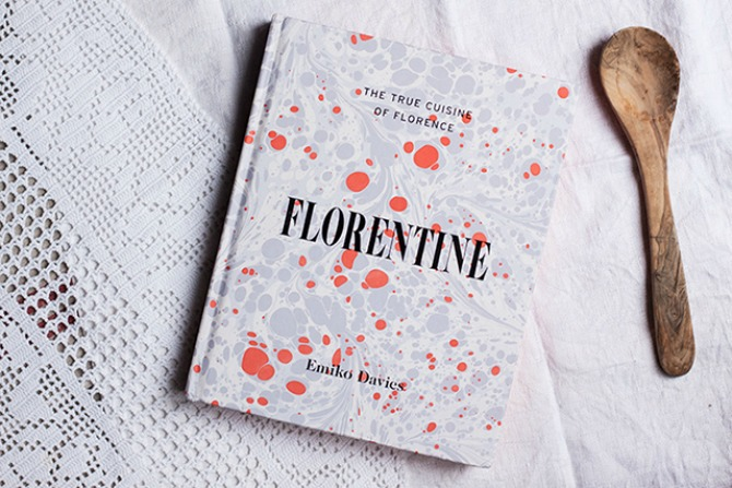 True Florentine: Emiko Davies