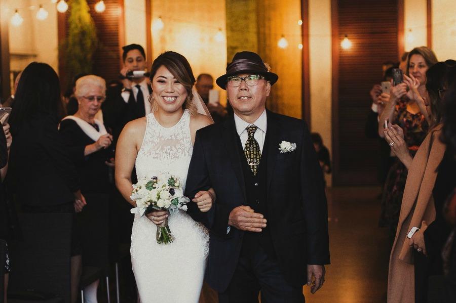 Real Weddings Eunbi And Ali Hercanberracomau
