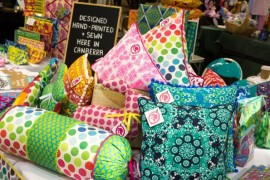 Old Bus Depot Markets - Creative Fibre