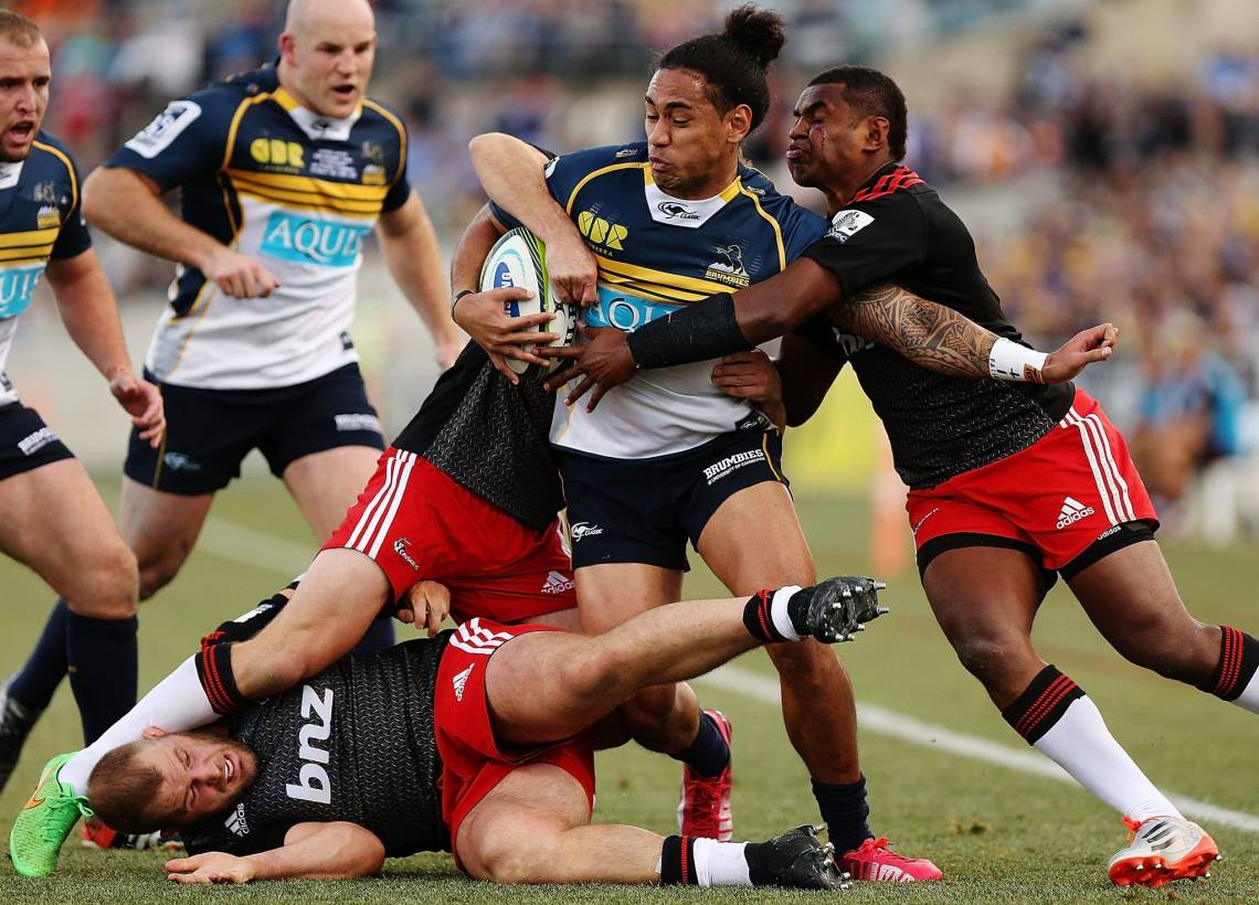 Go Brumbies! 20,000 for $20,000 (and your guide to Super Rugby!)
