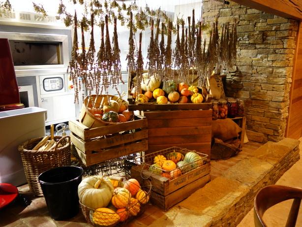 Pialligo kitchen