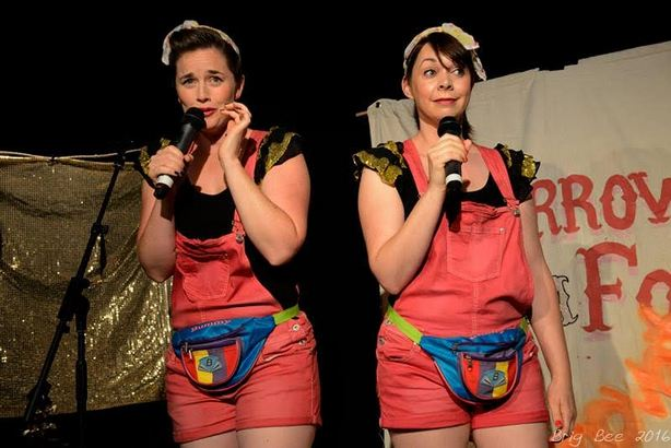 Canberra Comedy Festival Returns in 2015 –  60 shows in six days