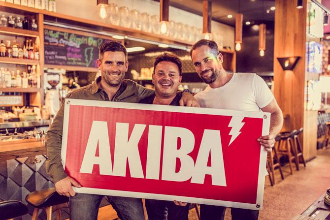 AKIBA Australia's Favourite Restaurant