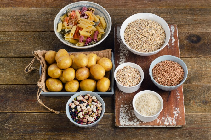 Eating Carbs – You're Doing it Wrong