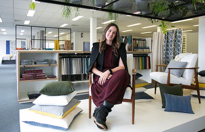 Cloth & Paper Studio Opens in Canberra