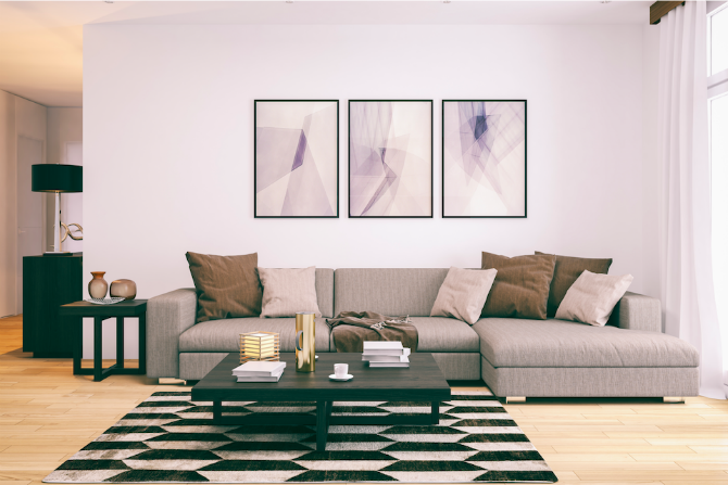 Interior tips to transform your home