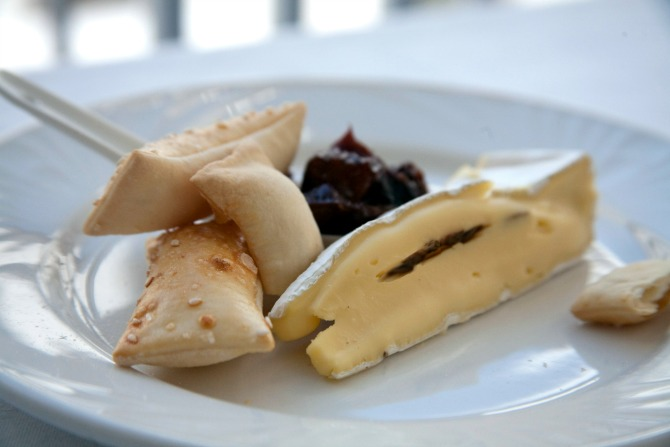 Exploring The Truffle Festival at Westfield Woden